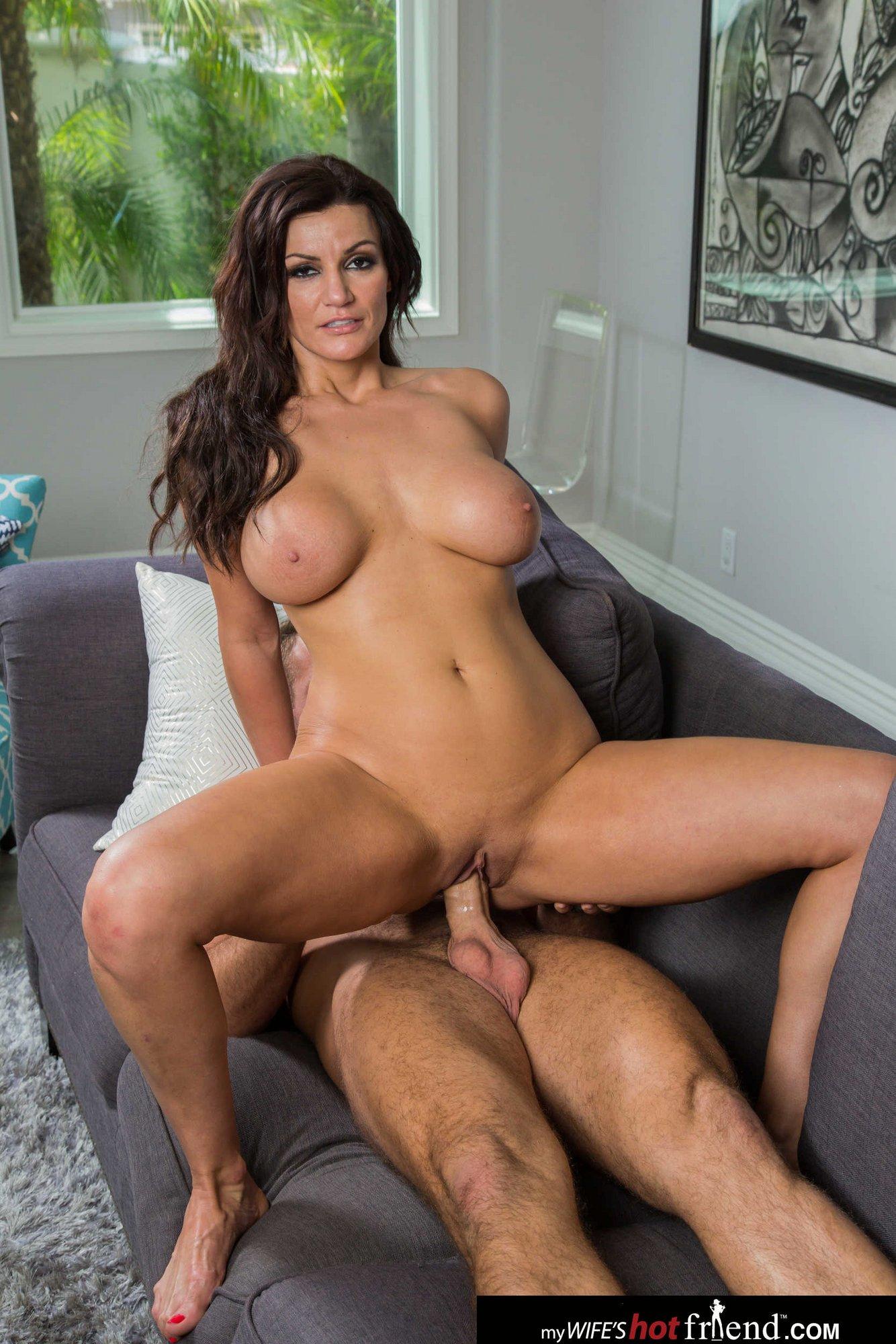 Becky Bandini Porn