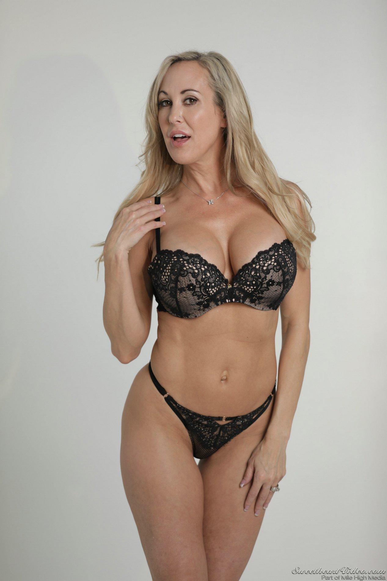 Brandi love black