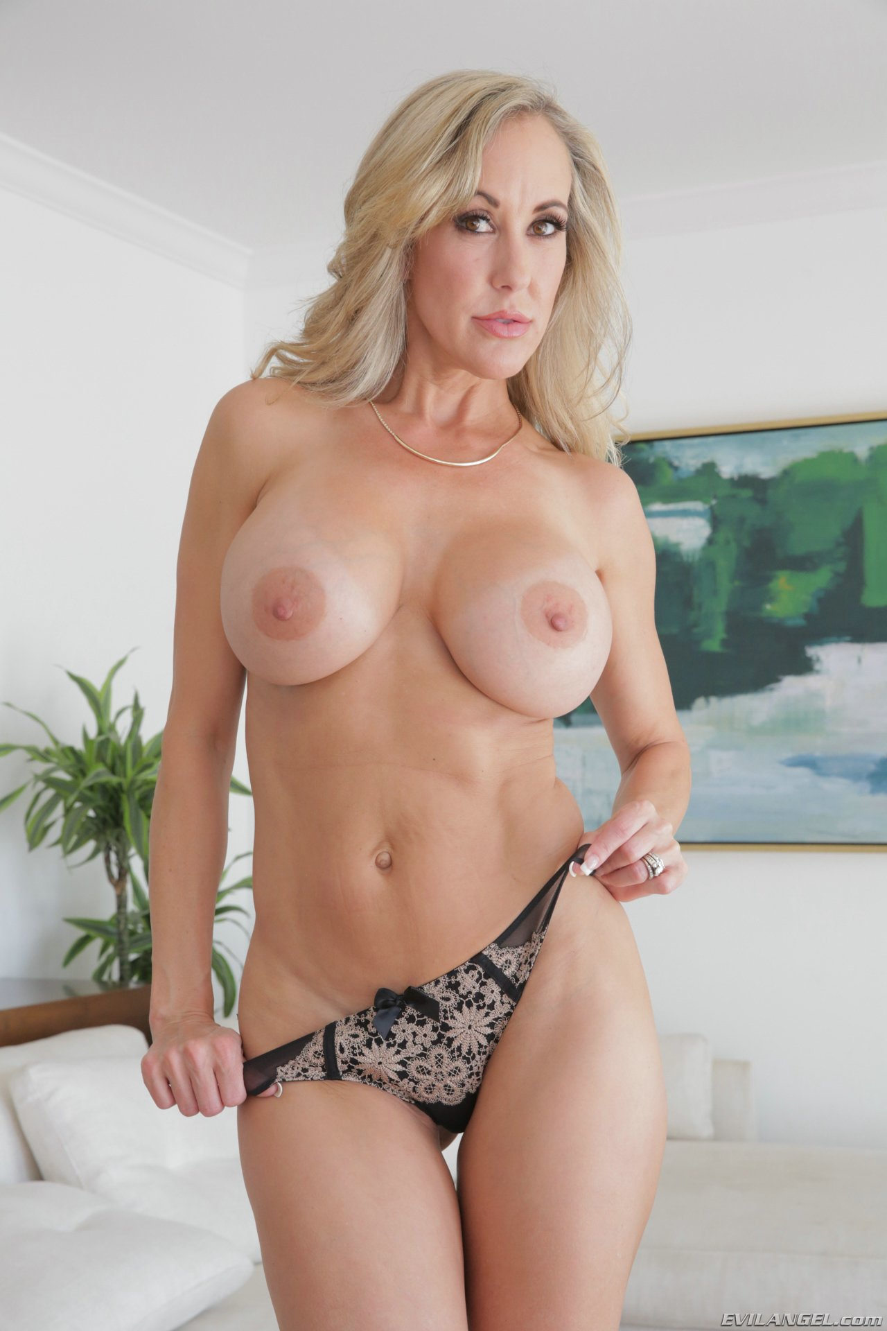 Brandi naked lose strip recommend you