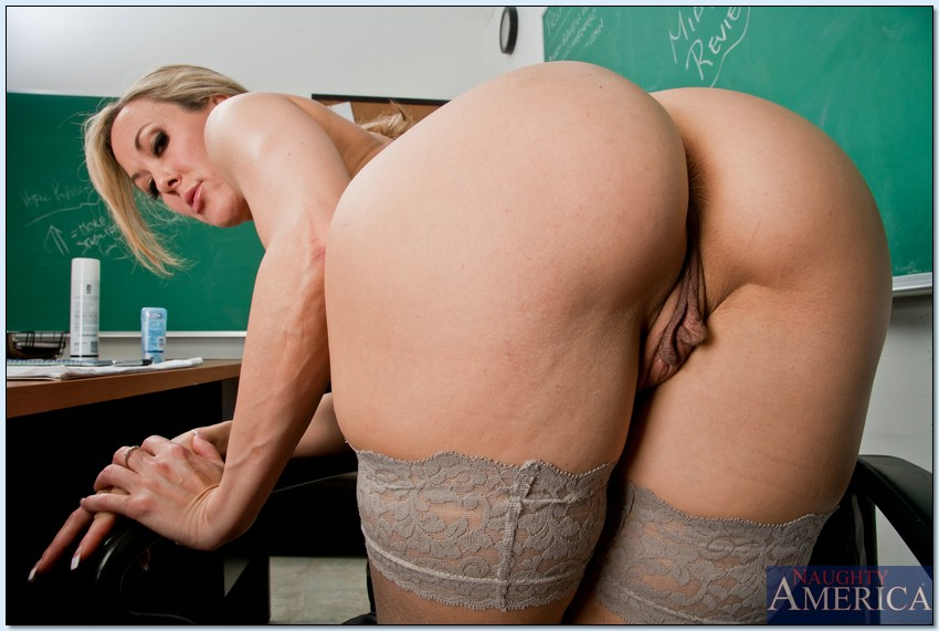 Naughty Teacher Fucks Her Student