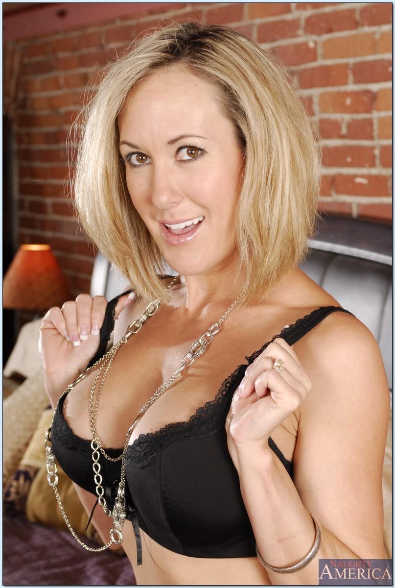 Brandi porn star wine