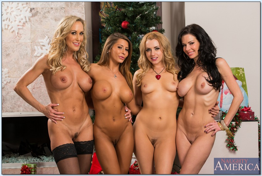 Madison Ivy And Lexi Belle