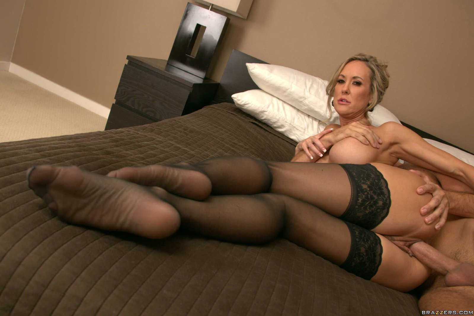 Brandi love is fucked by the neighbor