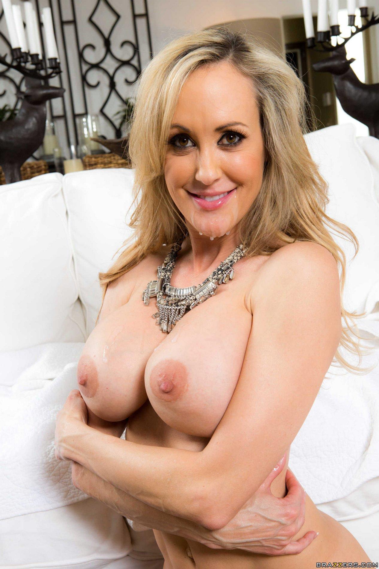 Brandi love huge cock for hire