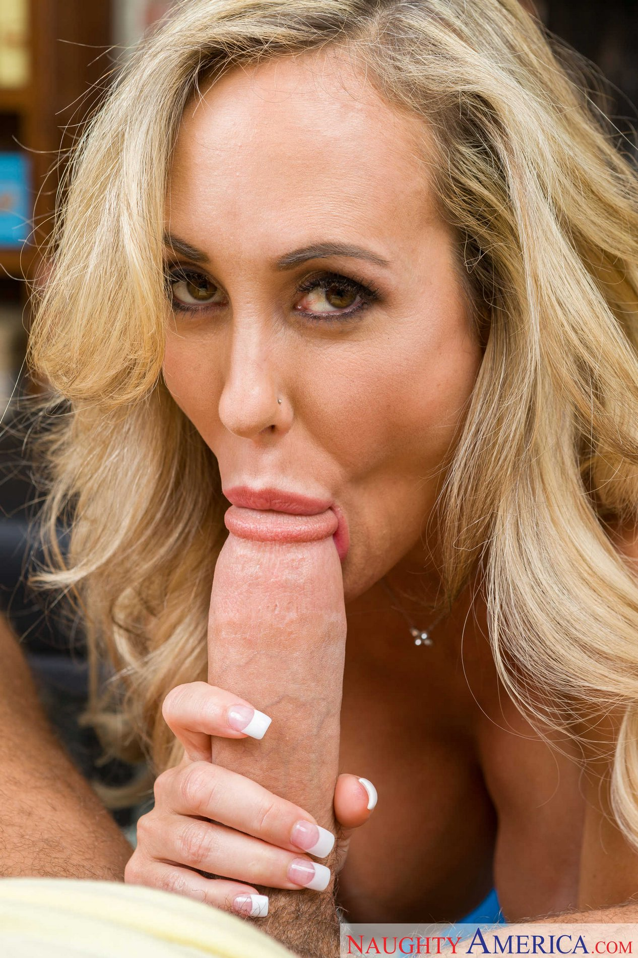 milf love big cock