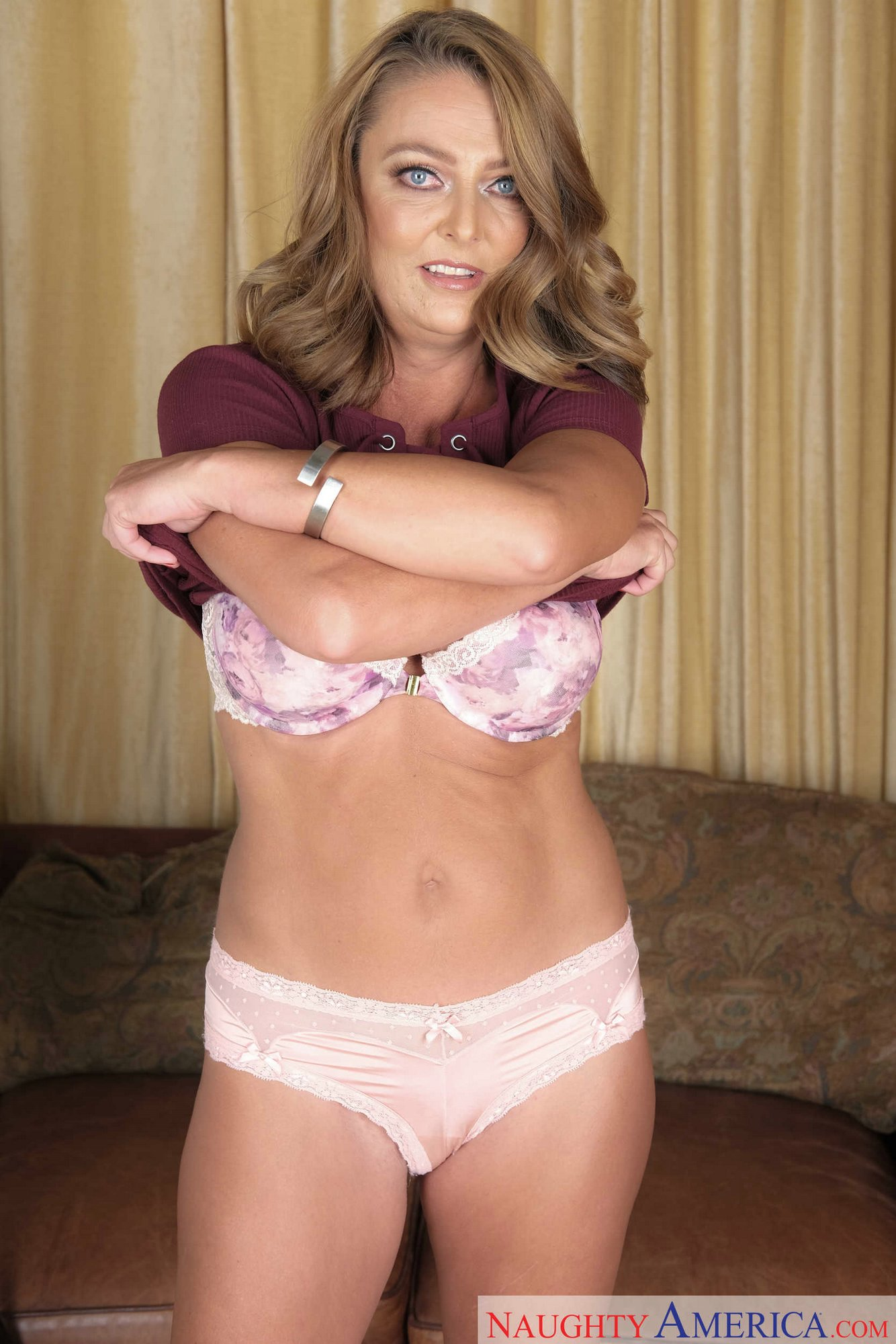 Brenda james milf the purpose
