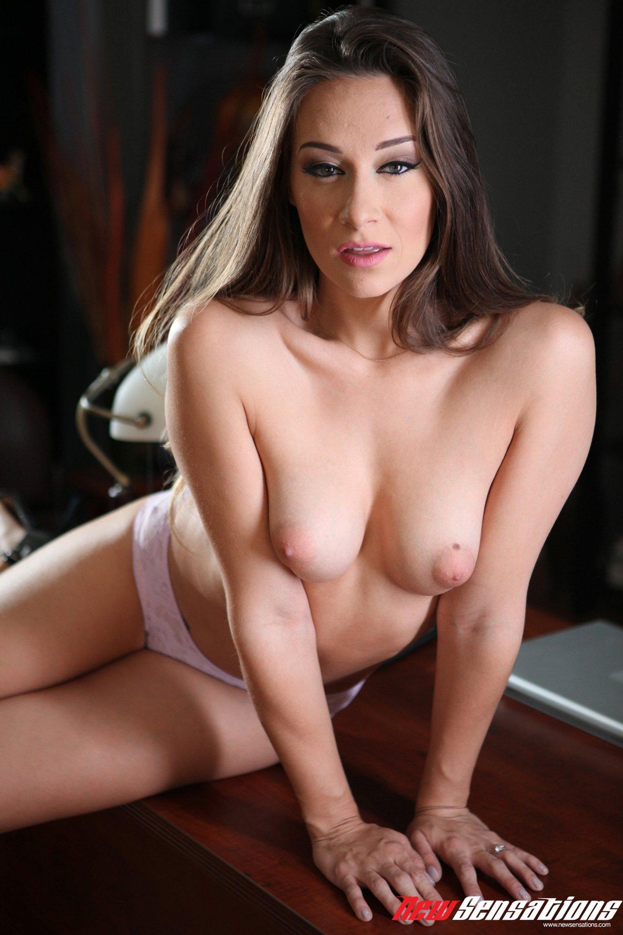 Bridget bond porn