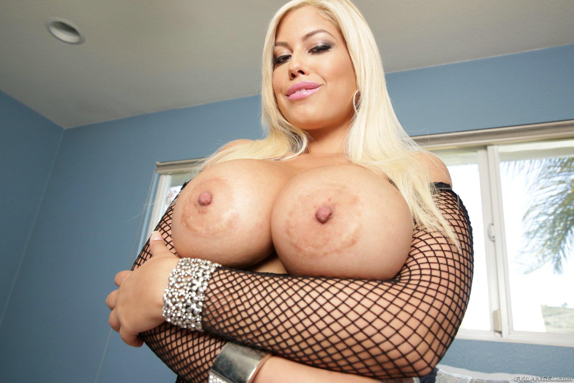 Bridget tits