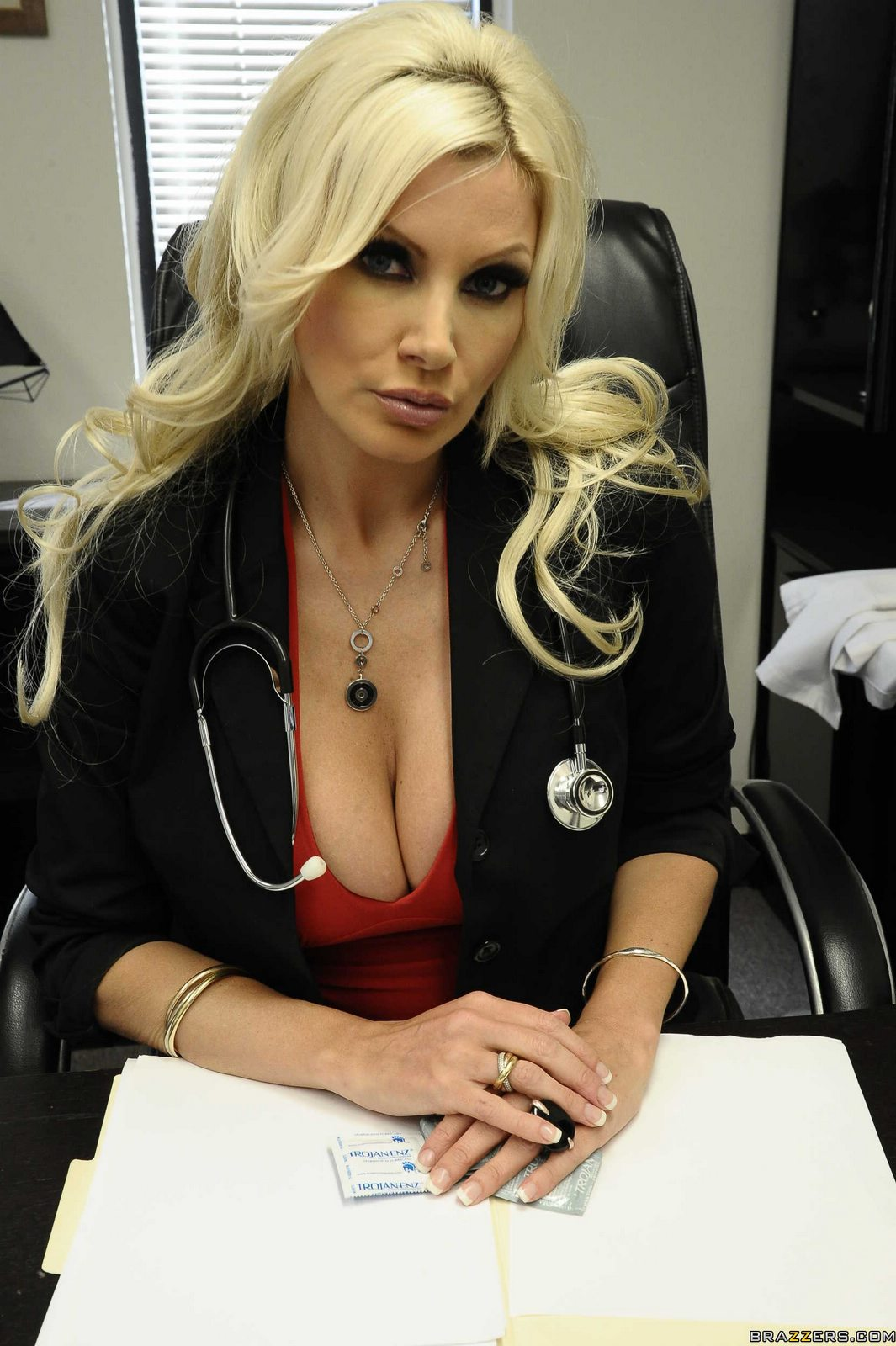 Quality those all mature gals brittany andrews