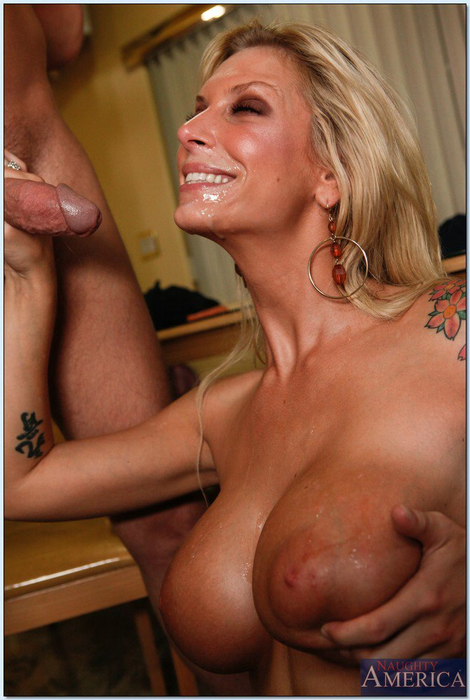 Brooke banner milf And