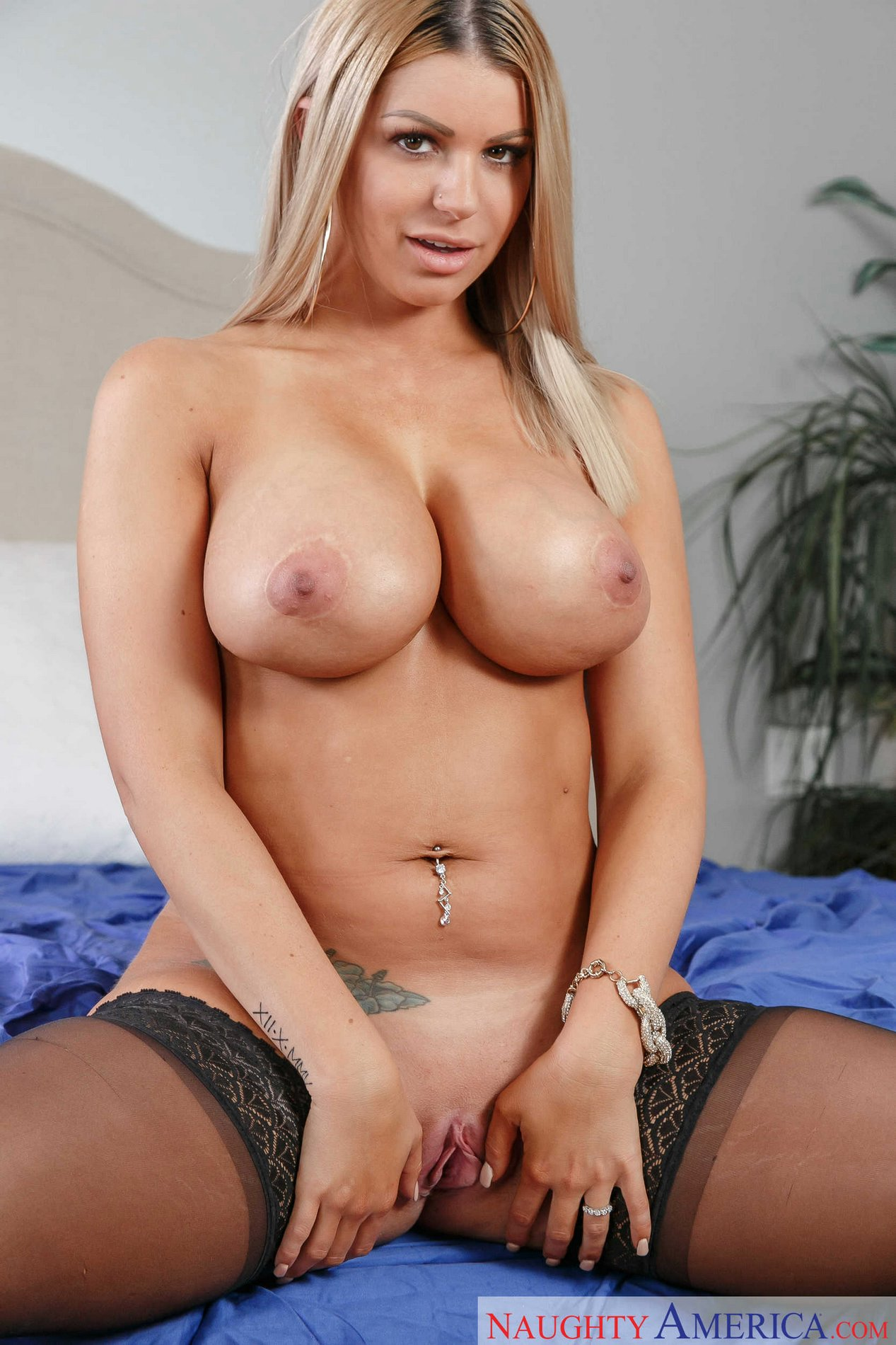 Brooklyn chase blacked