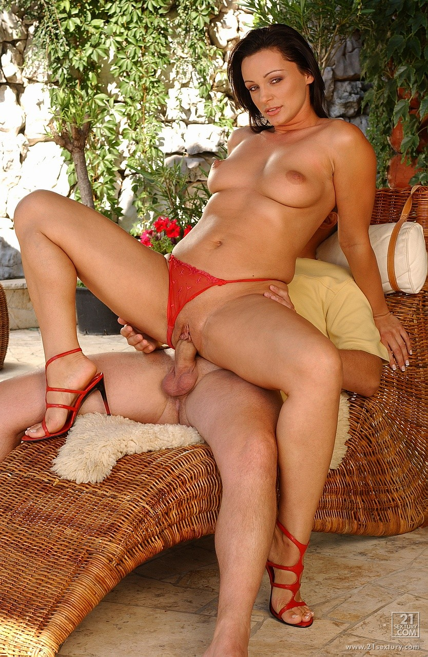 Madison ivy takes two dick s