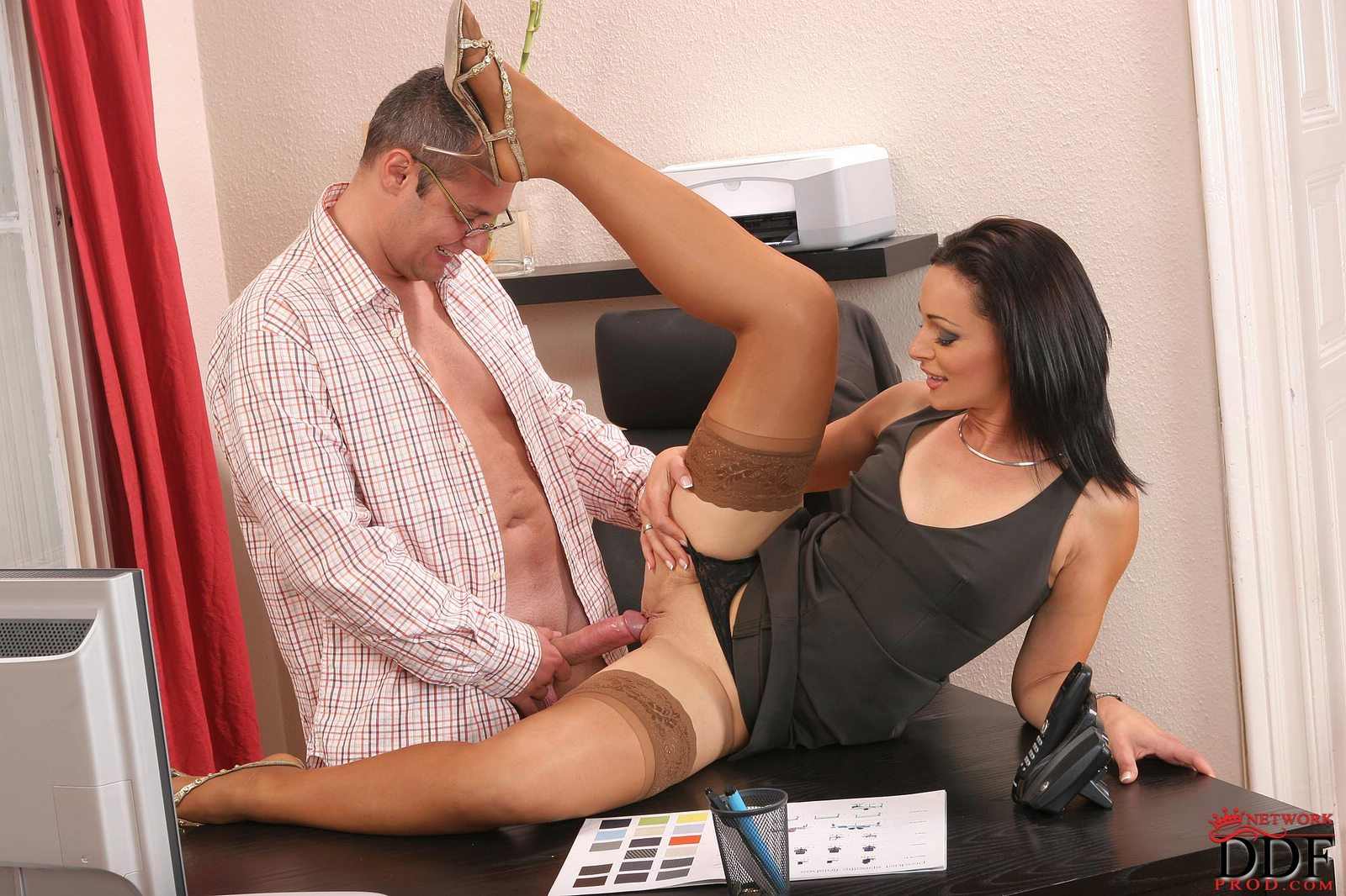 Business woman exclusive porn images