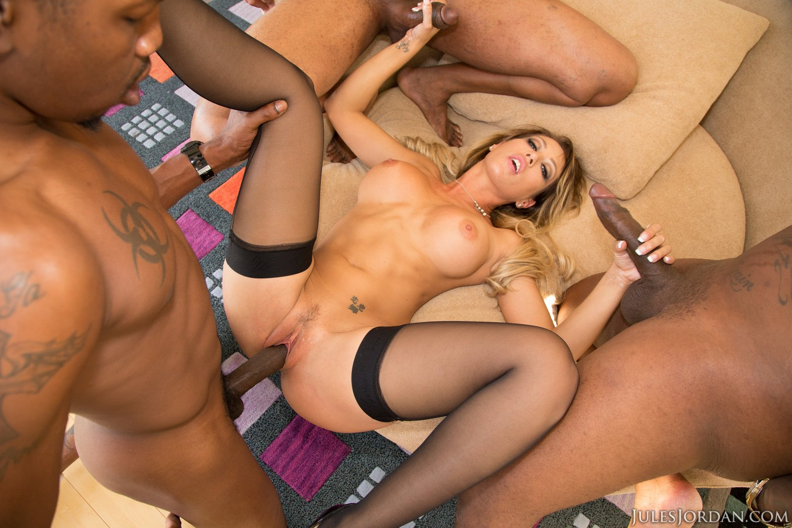 capri cavanni capri cavanni gets sucked into a black hole gang bang