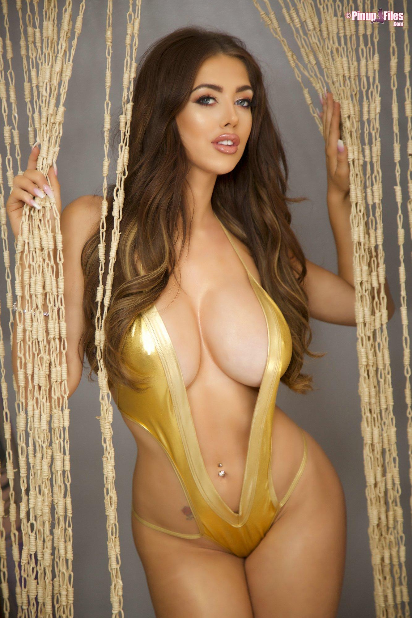 Porn Star Boobs
