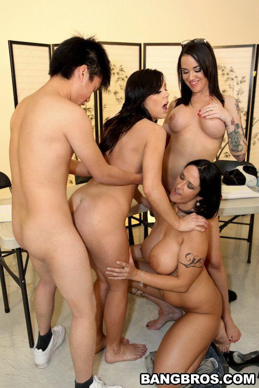 Asian fuck sex