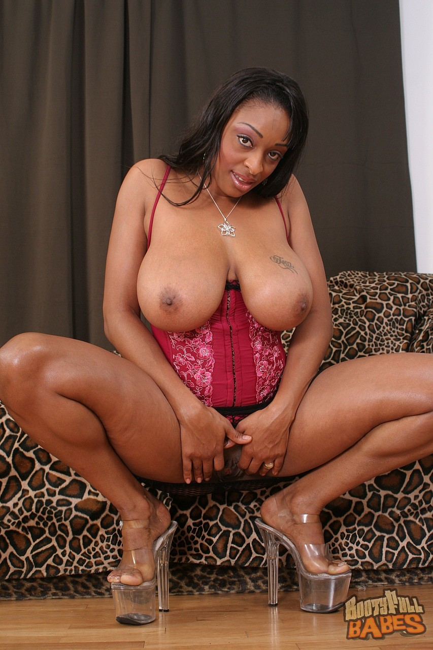 Thanks Busty ebony carmen really