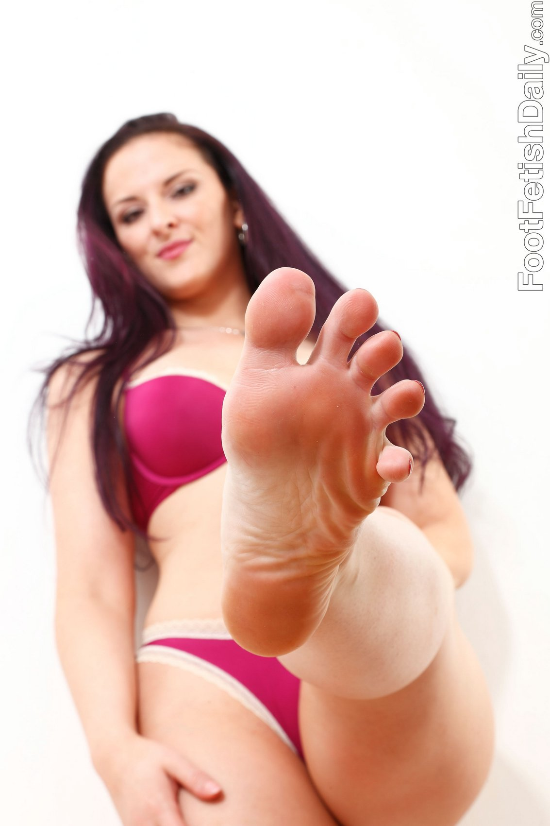 Lesbian foot worship for free yoga lessons 6