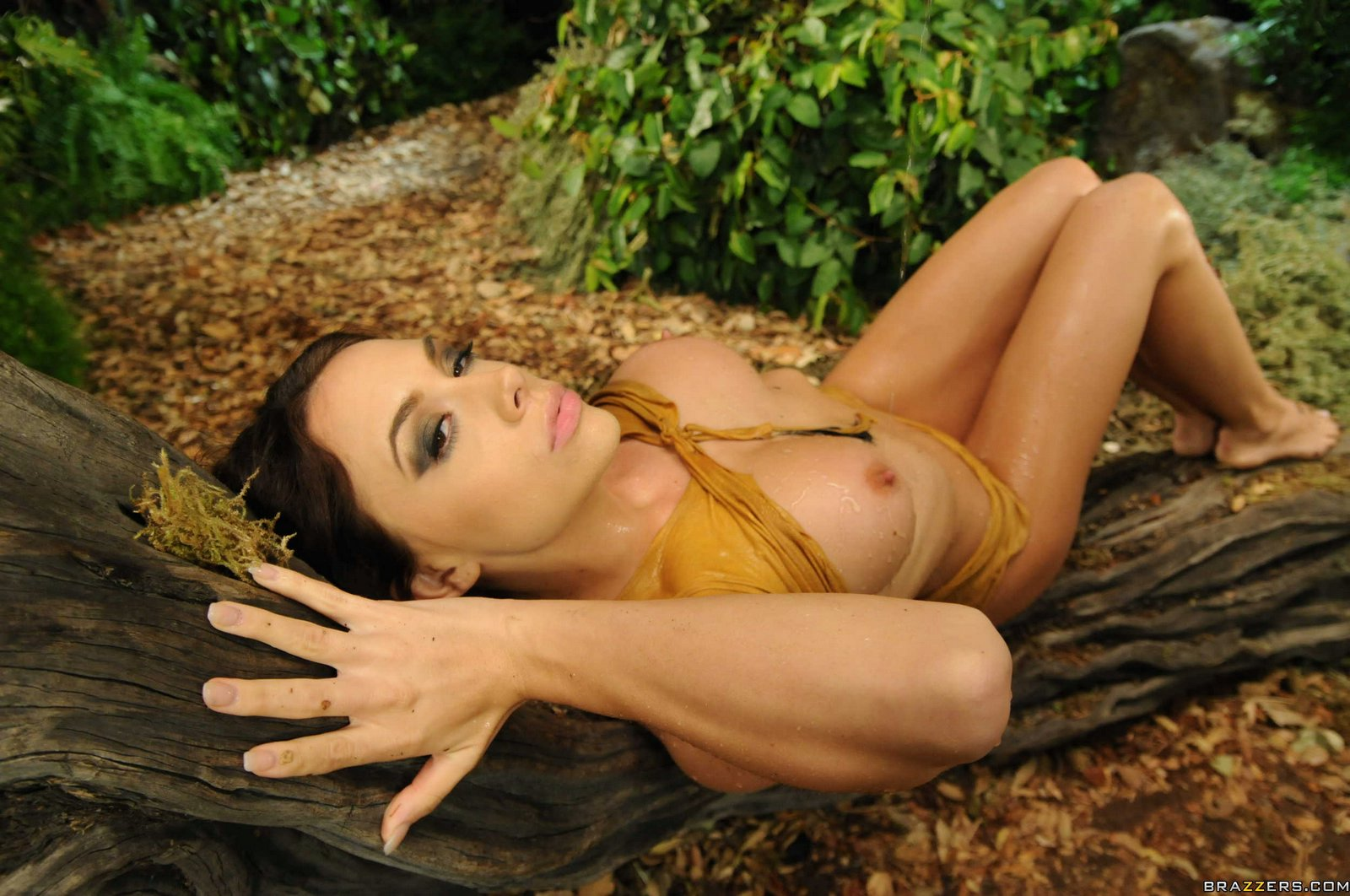 pornstar girls in jungle