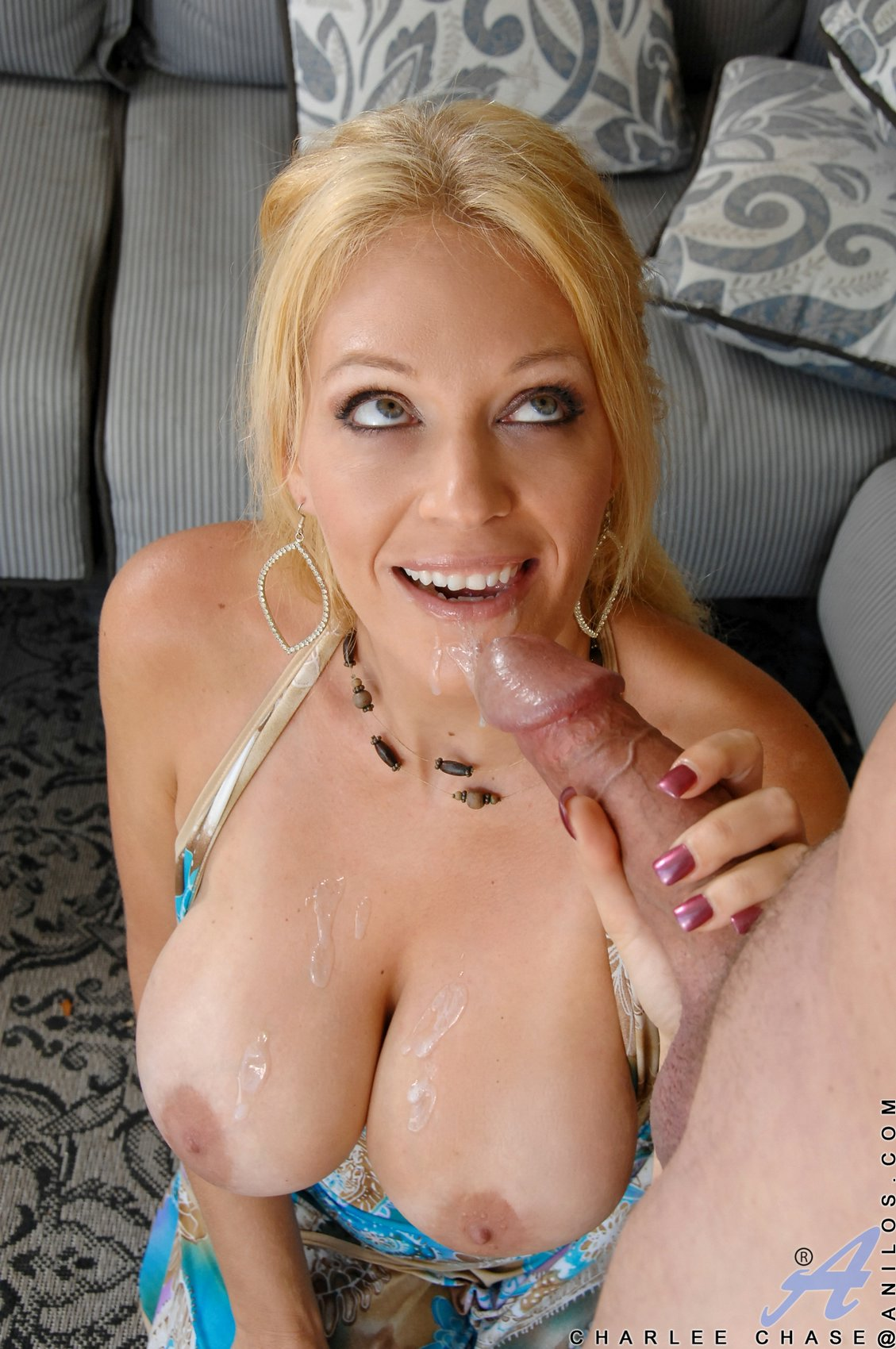 Charlee chase fuck