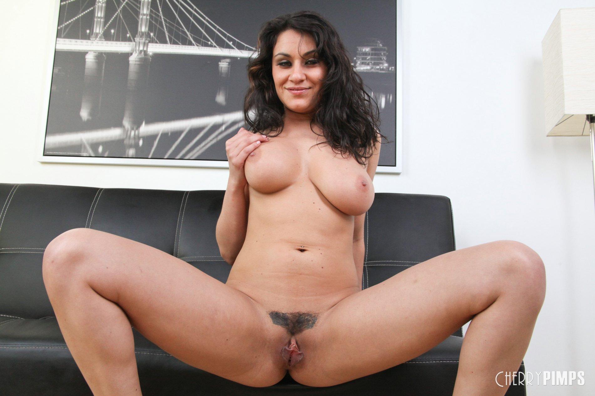 Like a porn star-8214