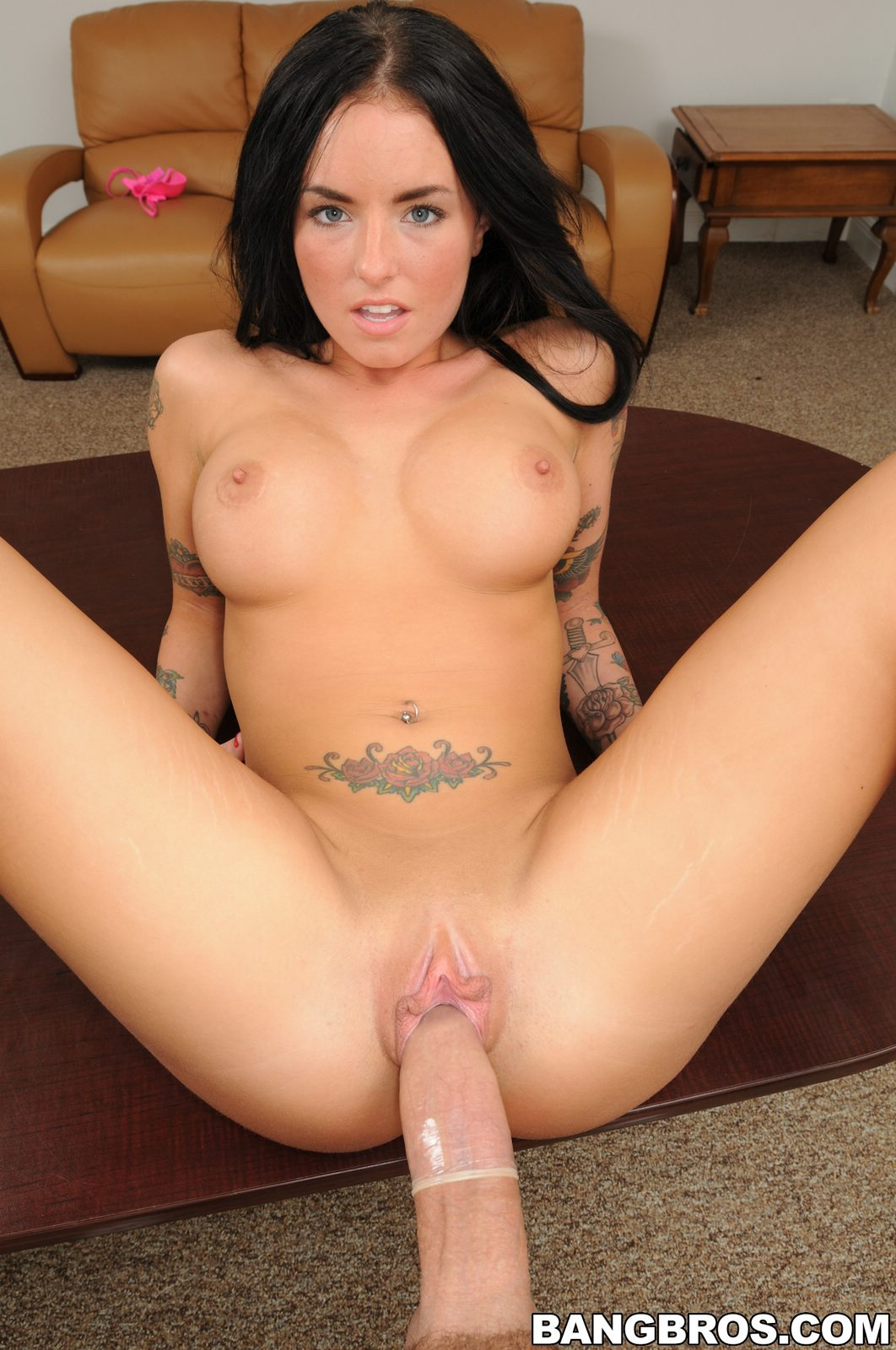 christy mack pov