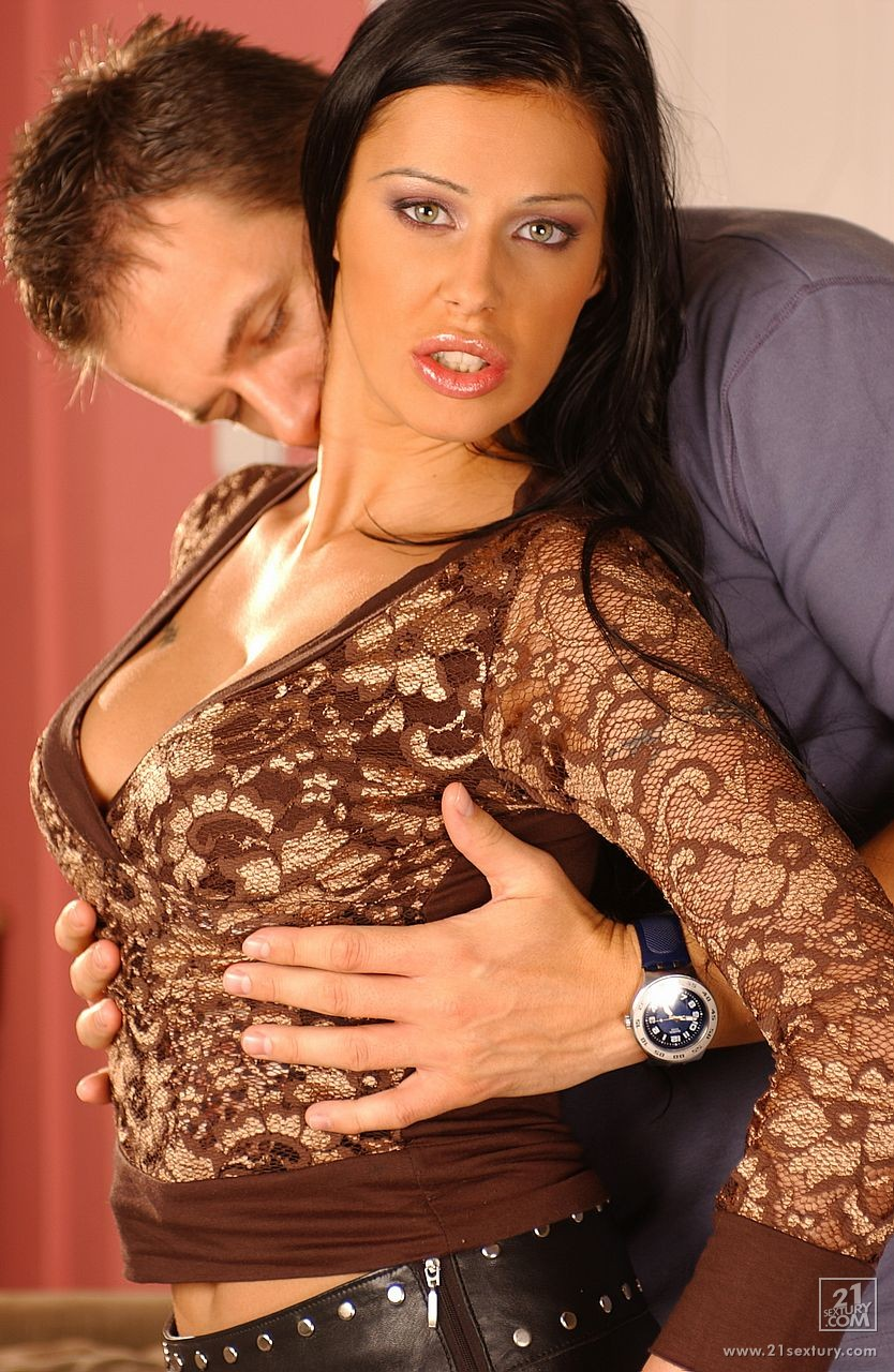 image Asian ass fucked by huge dick with milf london keyes