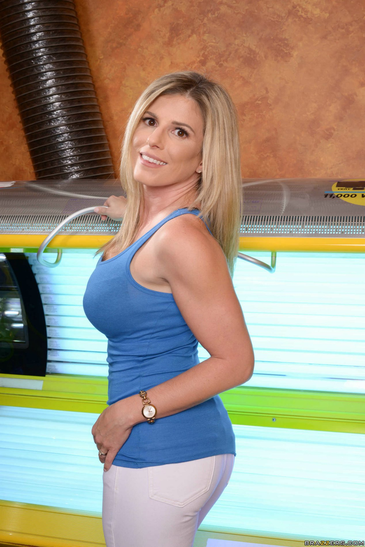 Cory chase milf cleared