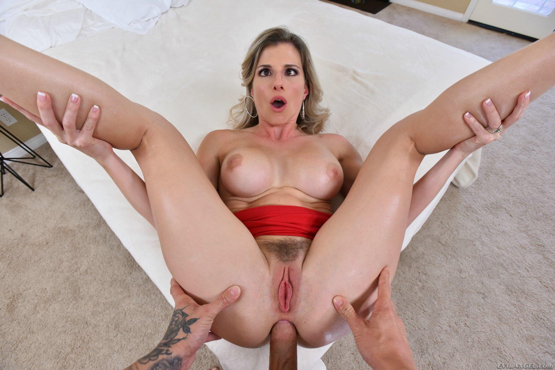 Cory chase anal porn