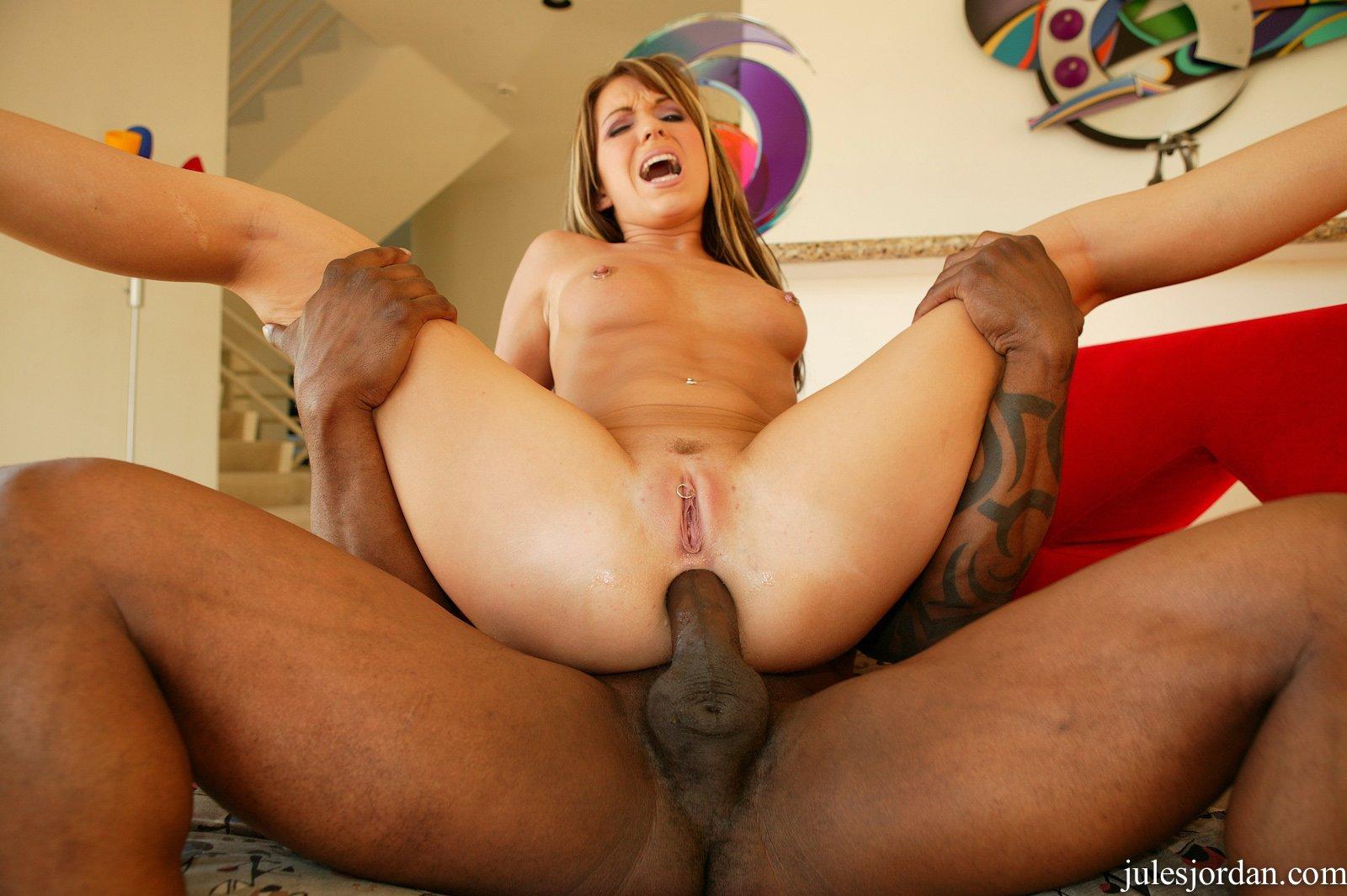 wife giving husband a blowjob