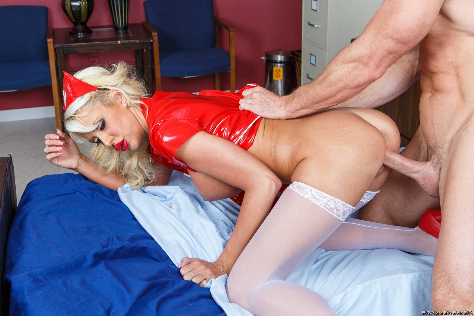 Can Naughty nurses fucked nude opinion