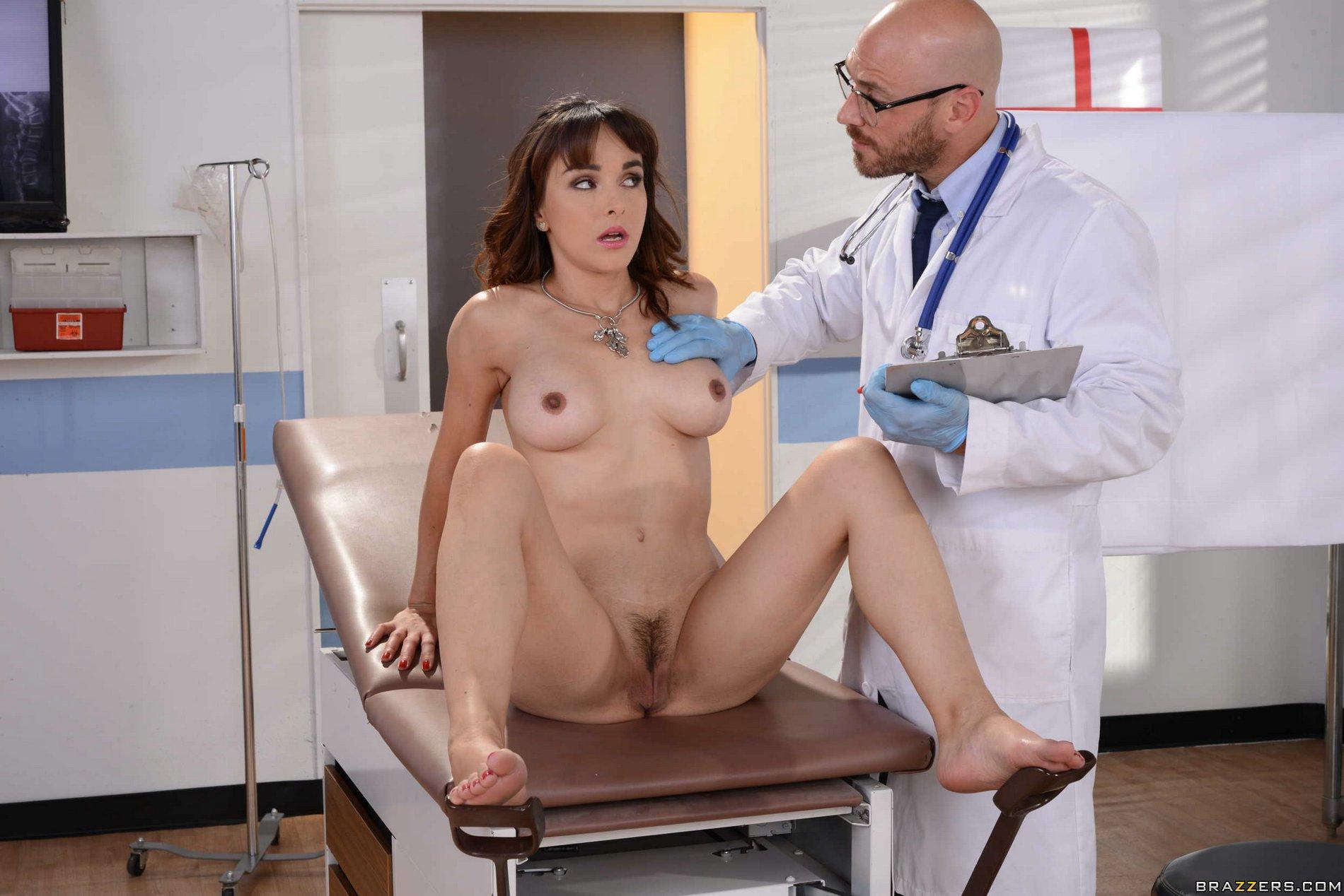 Муж привел жену доктору джону синсу порно