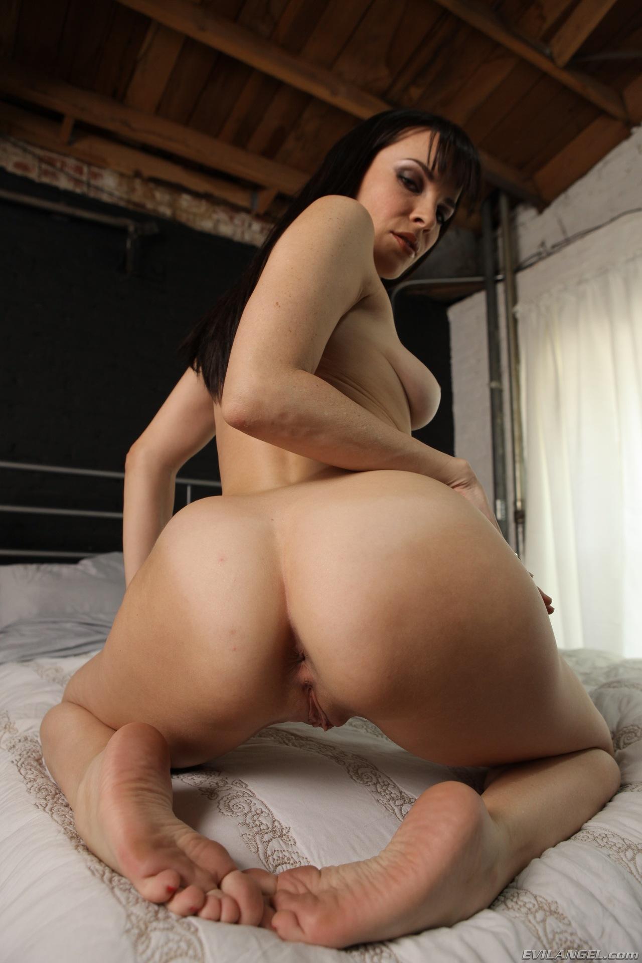 Dana dearmond porn star