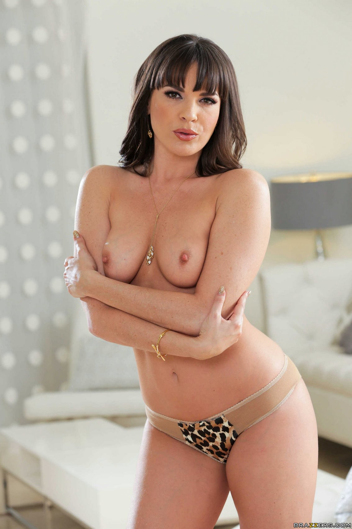 Dana DeArmond in sexy shoes shows her hot body - My ...