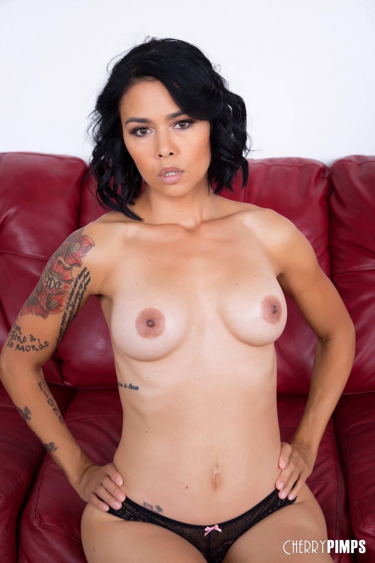 Dana vespoli porn star