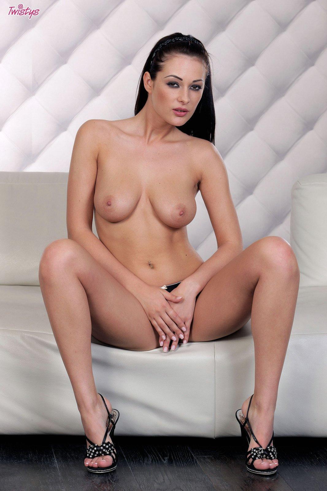 Jordan pryce anal