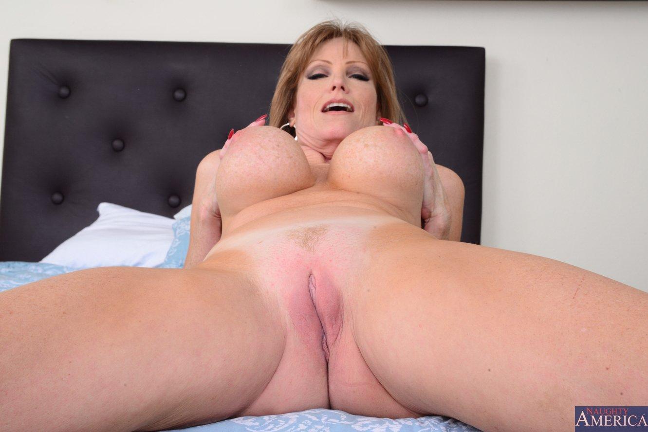 Big heavy tits, porn