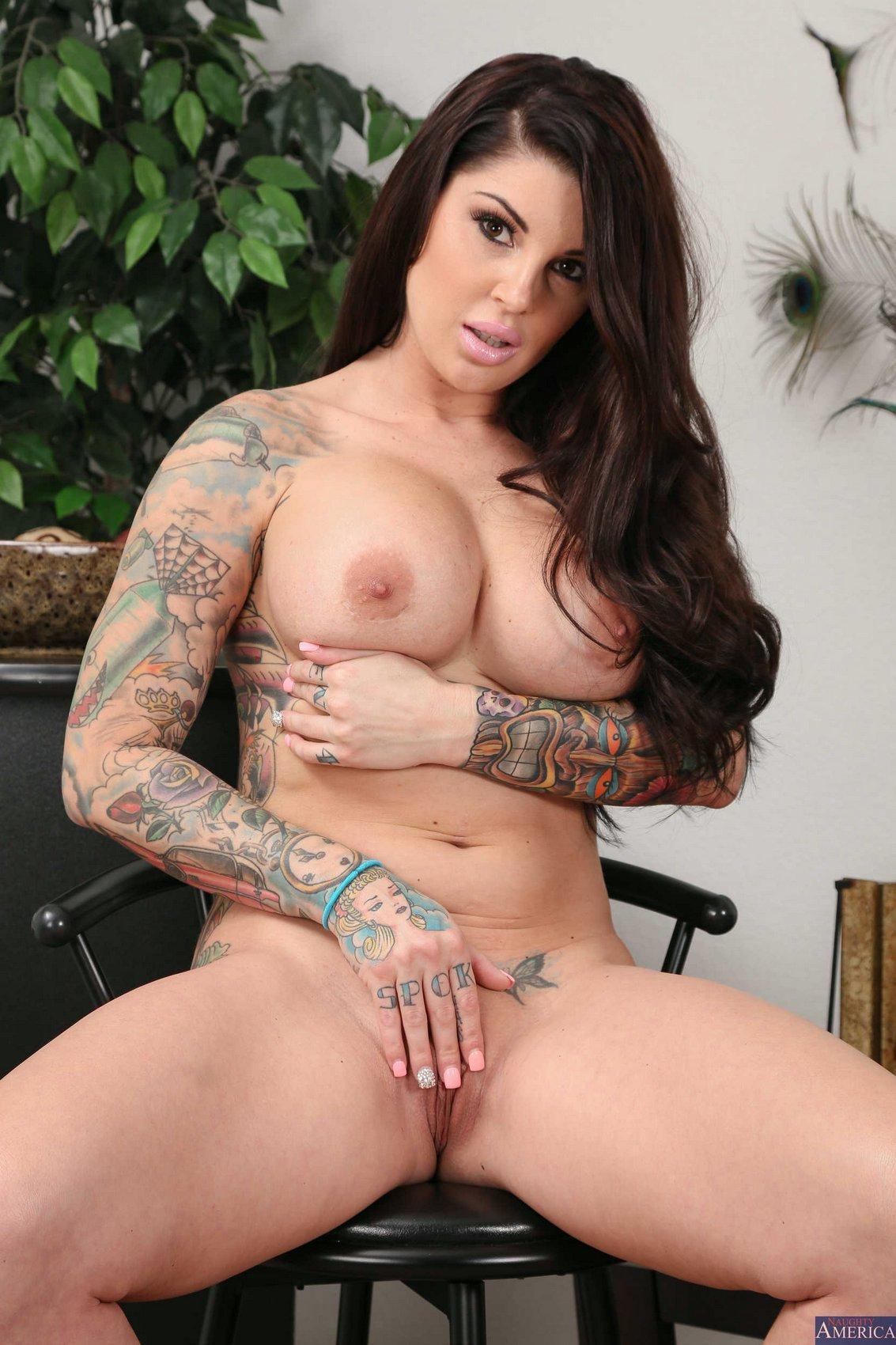 Danika Porn