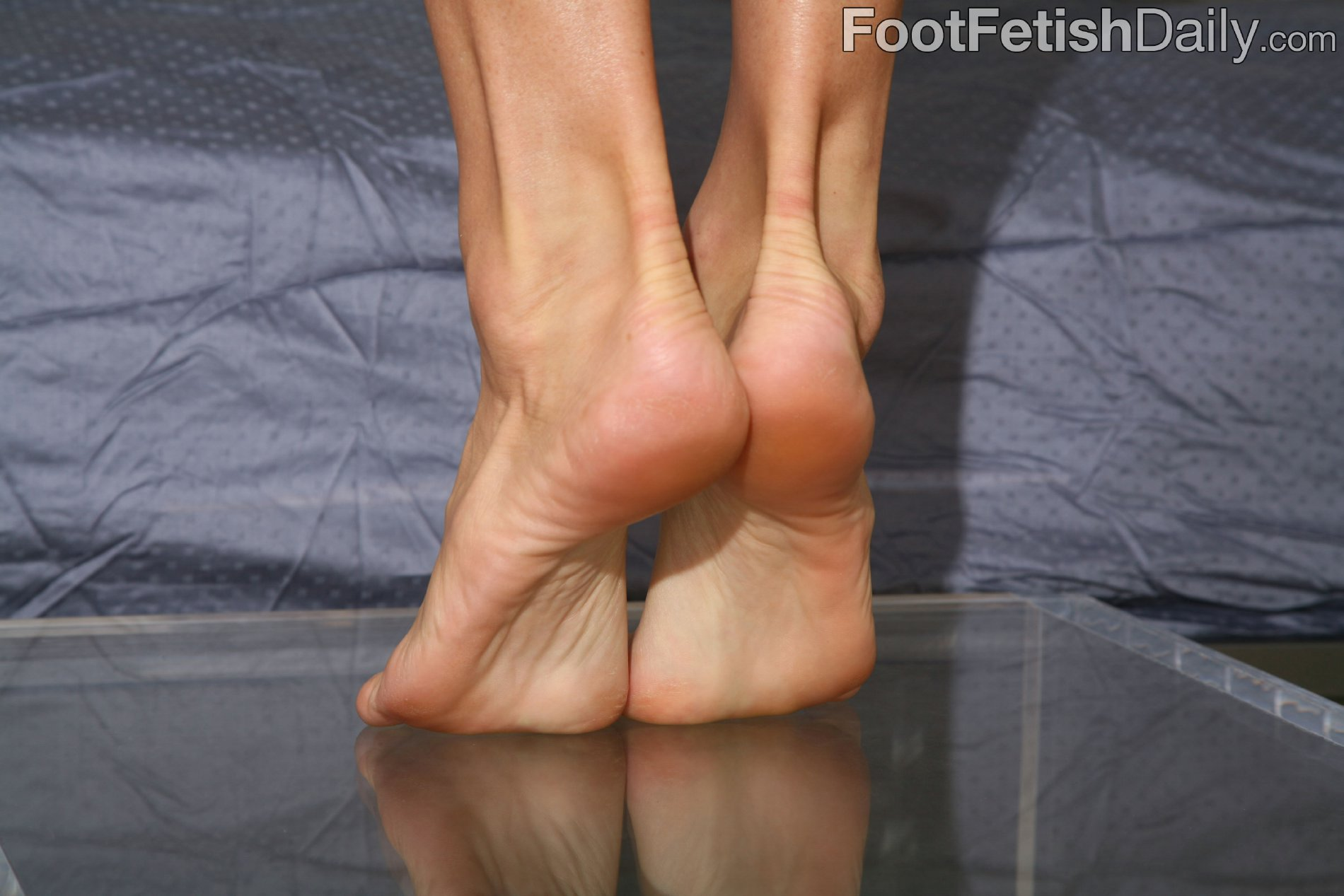 Foot Fetish Arches