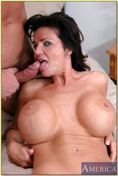Deauxma and black in the ass