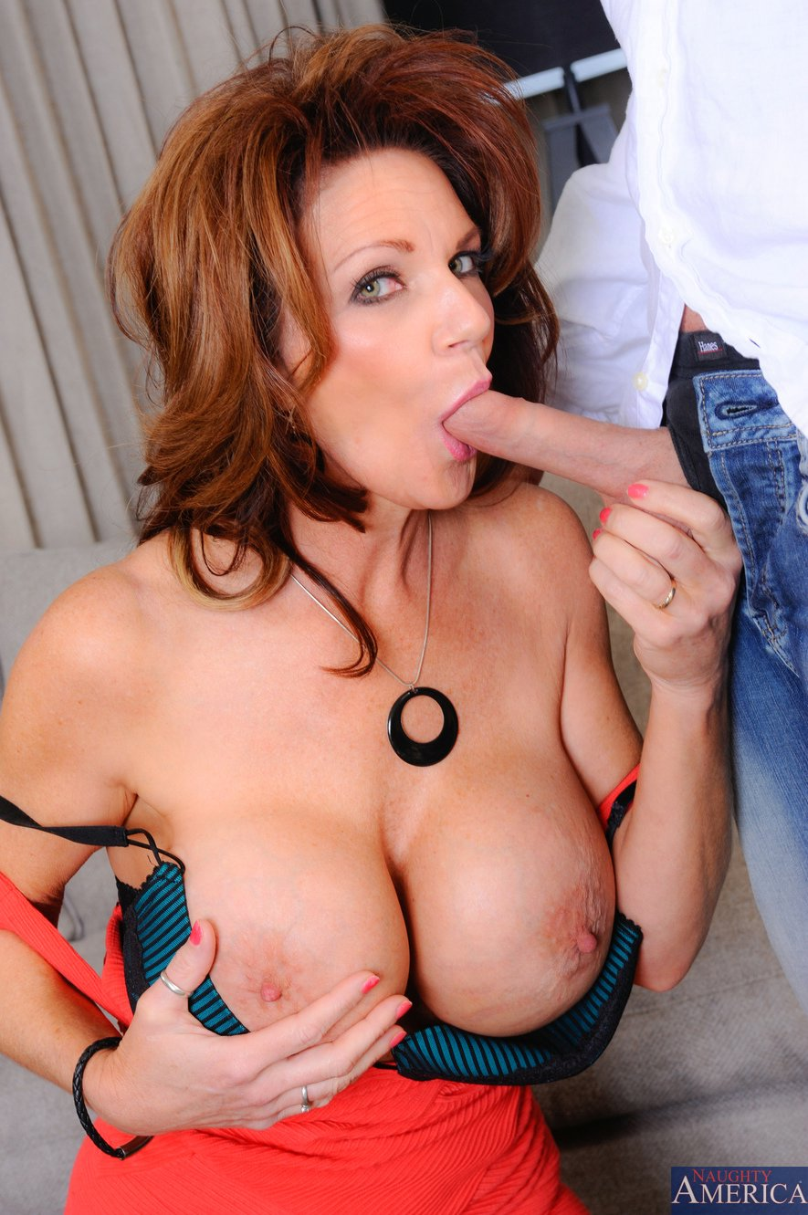 image Naughty wife deauxma gets free advice for sex from tax man