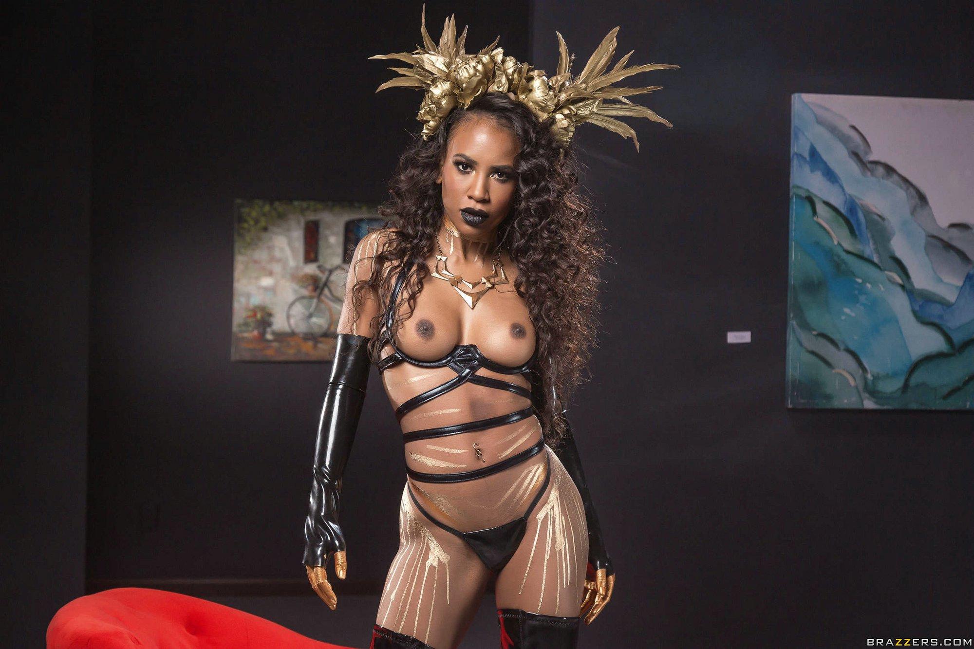 Adult Black Lesbian Porn