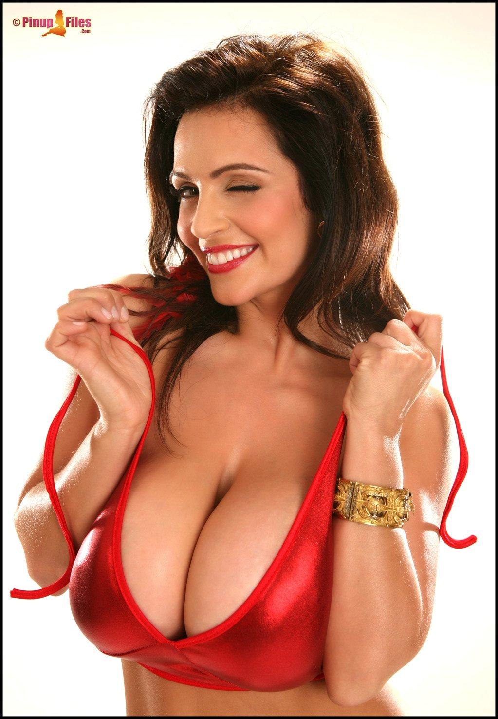 Denise milani pornstarbook