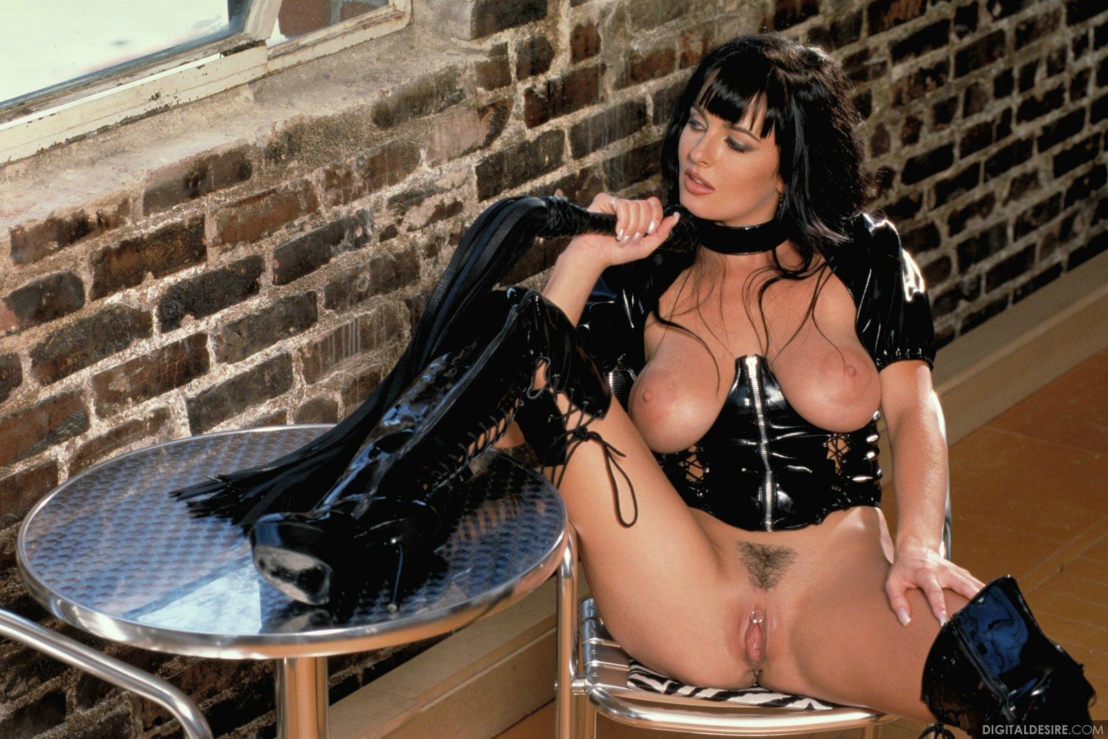 Pornstars Punishment Alanah Rae