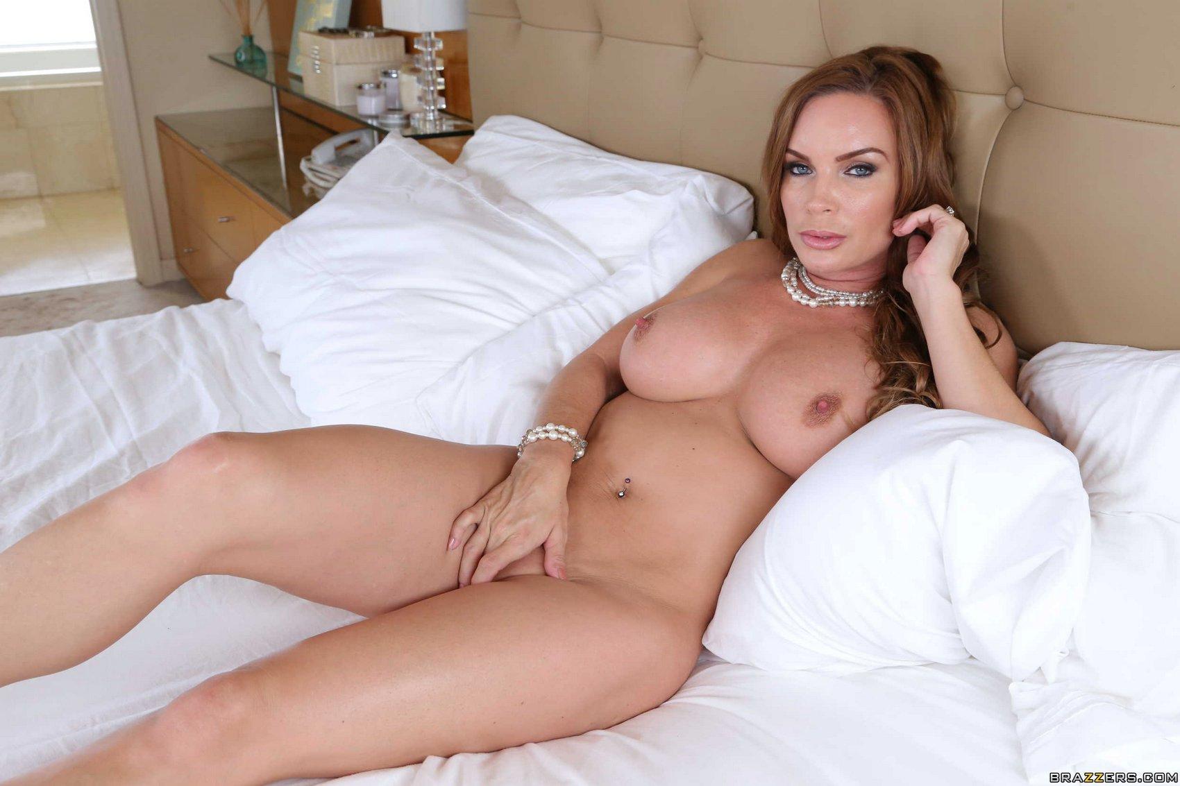 Diamond red porn