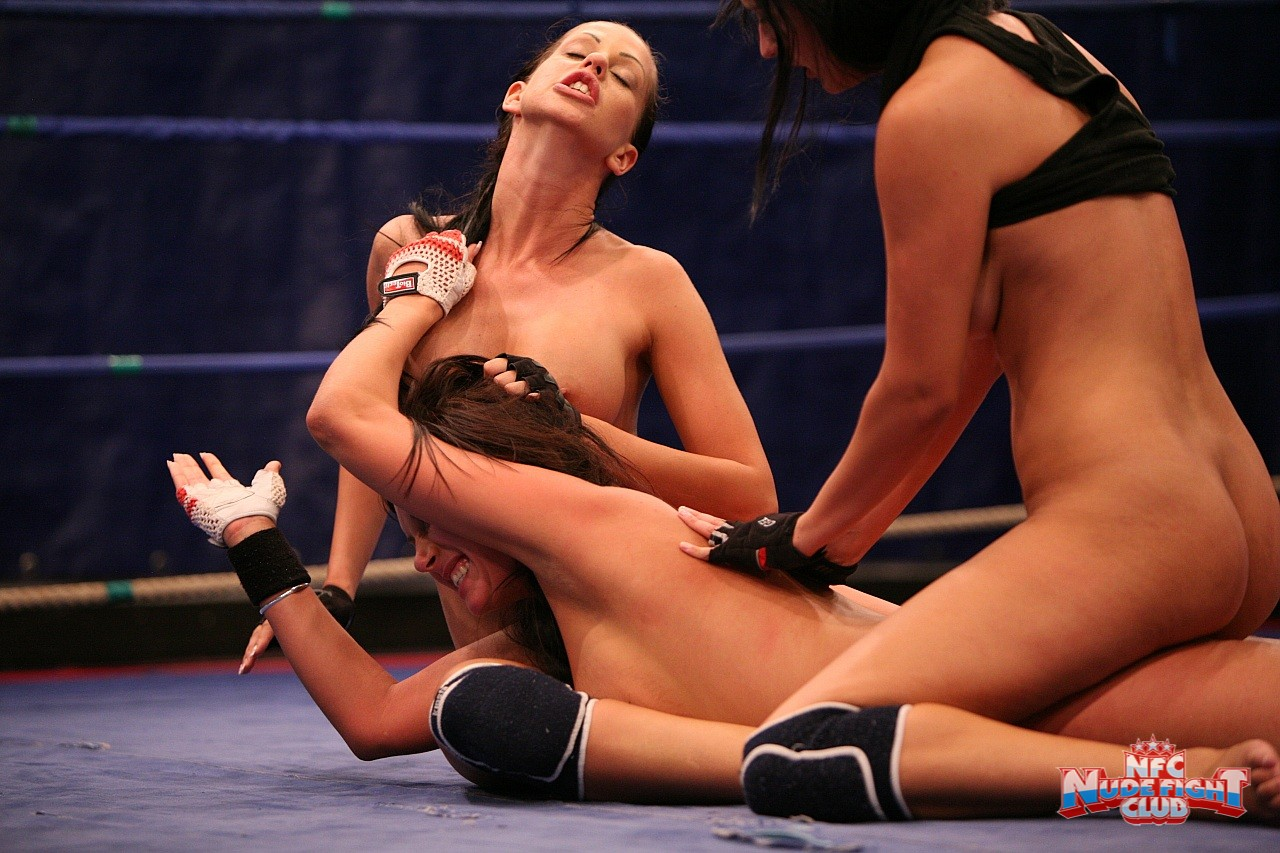 Consider, videos of woman fighting and strips naked something