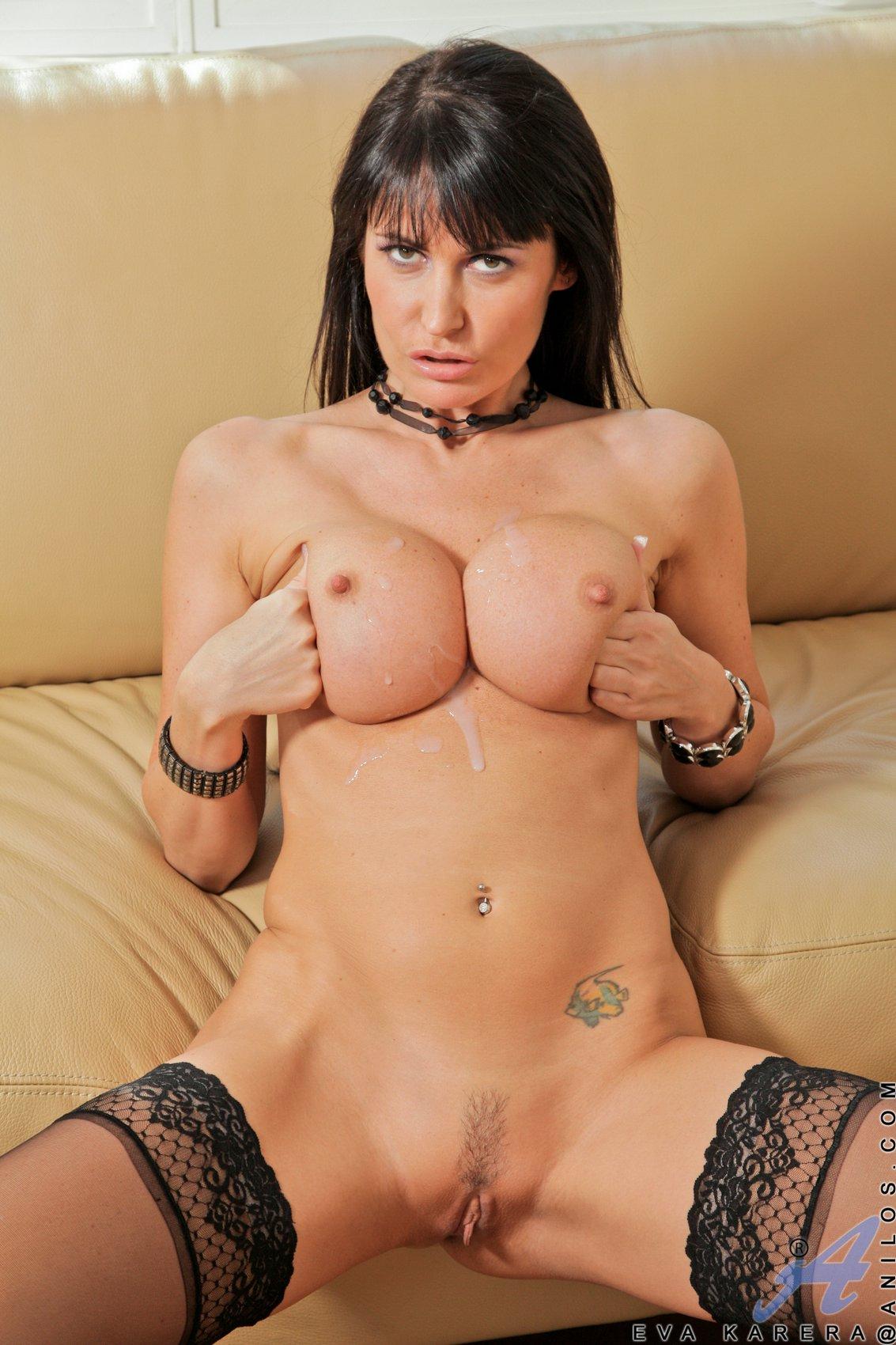Eva karera anal porn