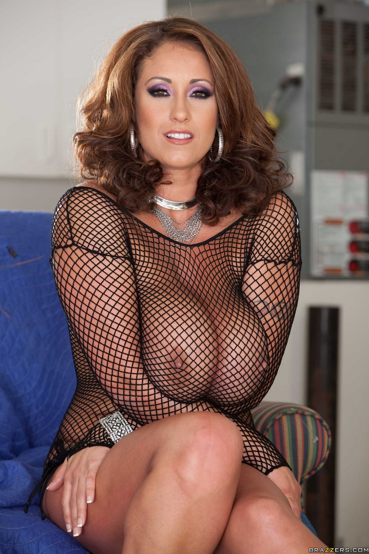 Apologise, fishnet bodystocking big tits that
