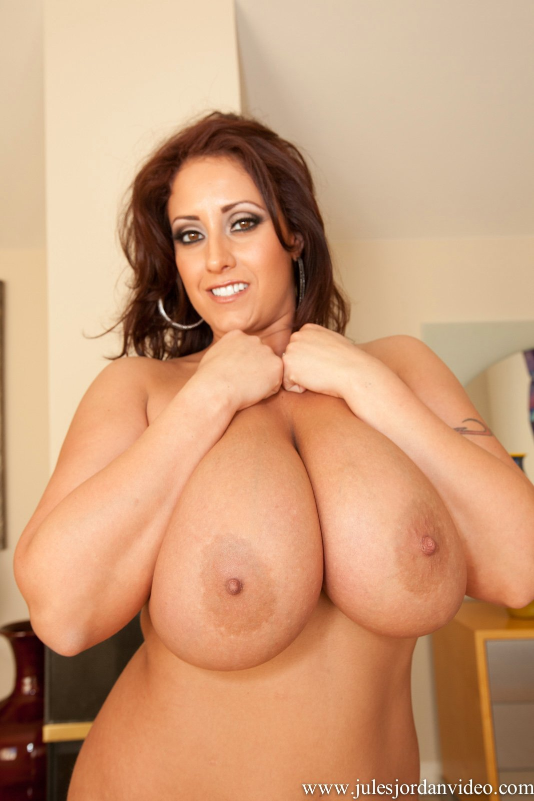 Eva notty please fuck my tits 5