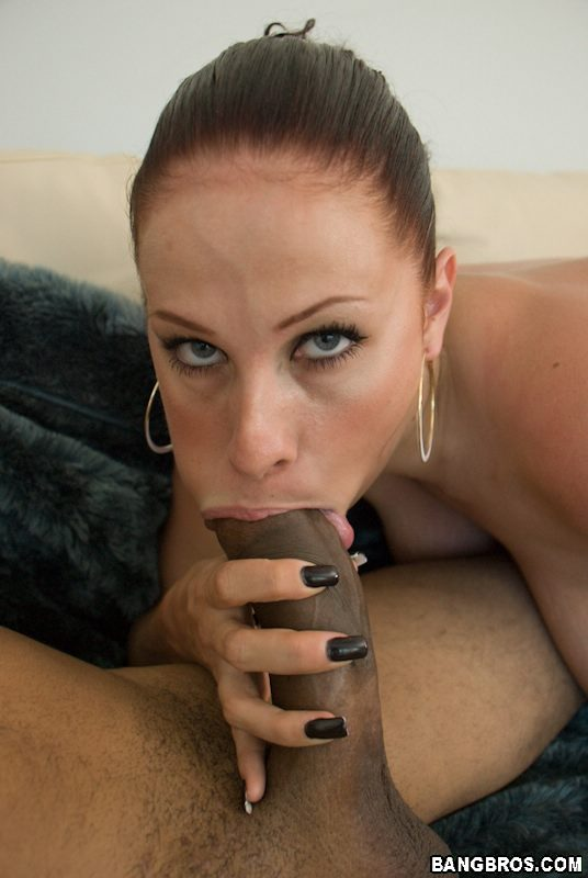 Gianna michaels huge cock